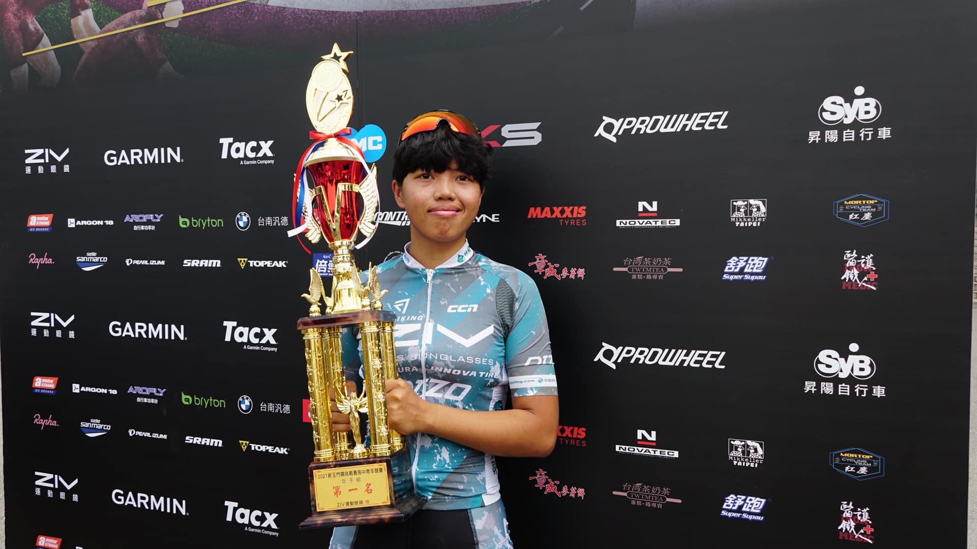 林園自由車隊 Linyuan Cycling Team 2照片來源:林園自由車隊